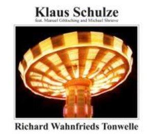 Richard Wahnfrieds Tonwelle