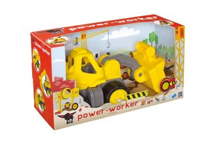 BIG 800056837 - POWER-WORKER RADLADER