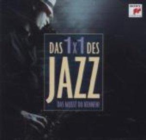 Das Jazz-Einmaleins-Das musst du kennen!