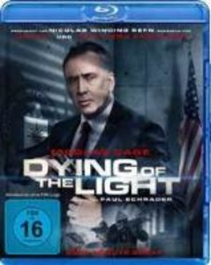 Dying of the Light - Jede Minute zählt
