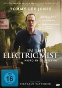 In the Electric Mist - Mord in Louisiana