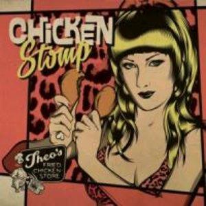 Chicken Stomp Vol.1