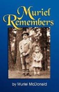 Muriel Remembers