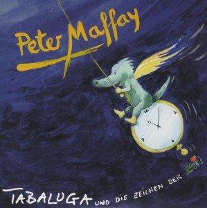 Tabaluga und die Zeichen der Zeit (Buch mit CD)