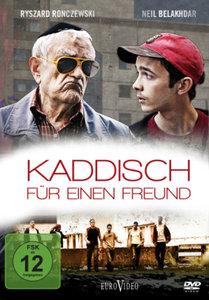 Kaddisch für einen Freund (DVD)