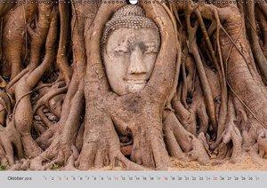 hessbeck. fotografix: Thailand (Wandkalender 2015 DIN A2 que