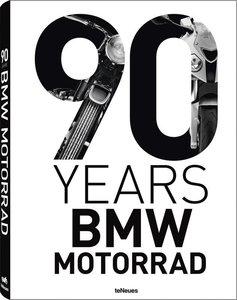 90 Years BMW Motorrad