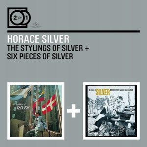 2 For 1:The Stylings Of Silver/Six Pieces