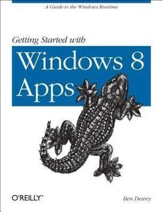 Getting Started with Windows 8 Apps