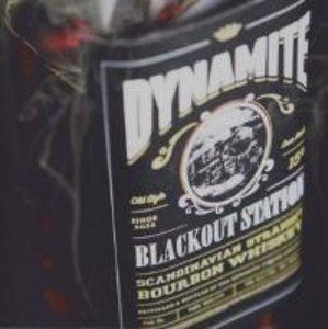 Blackout Station