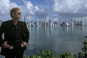 Csi Miami Season 5.1 (Eps.1-12),Blue Ray