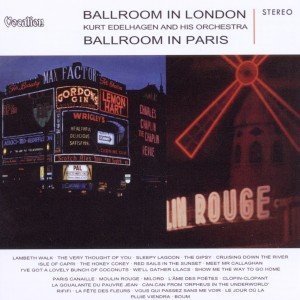 Ballroom In London/...In Paris