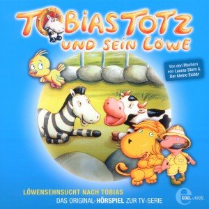 """Tobias Totz 01 """"Löwensehnsucht nach Tobias"""""""