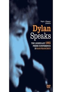 Dylan Speaks: The 1965 Press Conference (DVD)