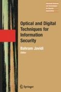 Optical and Digital Techniques for Information Security