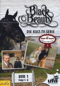 Black Beauty - Vol. 1