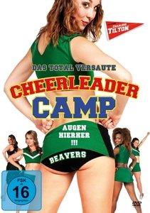 Cheerleader Camp(FSK16)