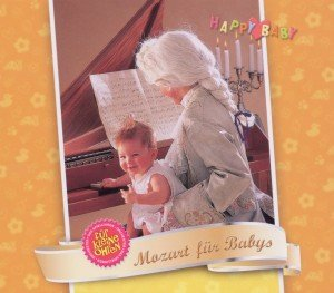 Mozart Für Babys