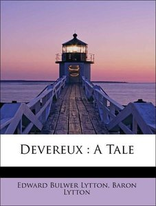 Devereux : A Tale