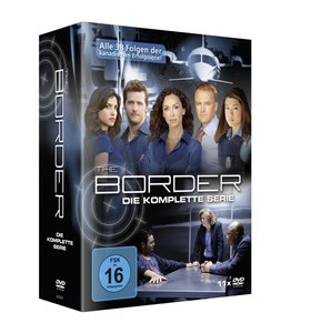 The Border - Die Komplette Serie