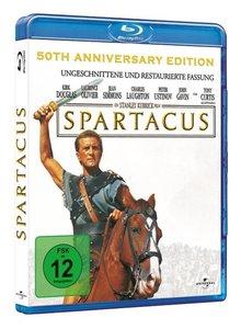 Spartacus-50th Anniversary
