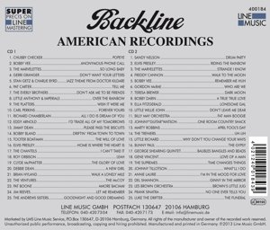 Backline Vol.184