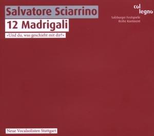 12 Madrigali