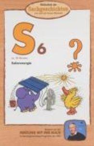 (S6)Solarenergie Special