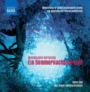 Ein Sommernachtstraum (Deutsch)