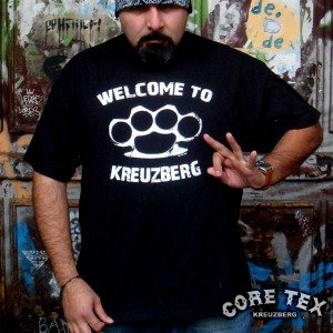 Welcome To Kreuzberg [XL]