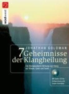 Goldman, J: 7 Geheimnisse der Klangheilung