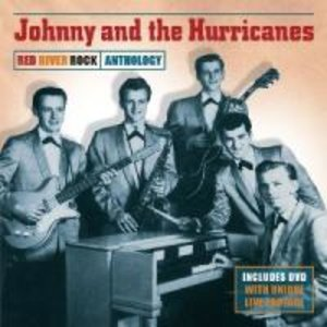 Johnny And The Hurricanes: Red River Rock: Anthology