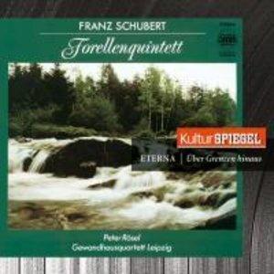 Forellenquintett/+(Kulturspiegel-Edition)