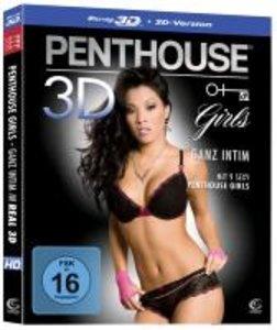 Penthouse Girls 3D - Ganz intim