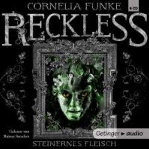 Reckless 01. Steinernes Fleisch