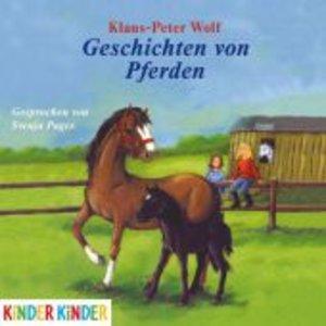 Geschichten Von Pferden