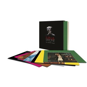 The Complete Philips Albums (Limited Edition)