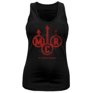 Stamp Emblem-Size XL-Womens Vest
