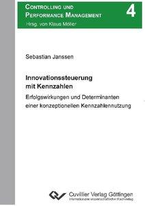 Innovationssteuerung mit Kennzahlen