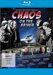 Chaos on the Bridge - William Shatner Presents