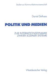 Politik und Medien