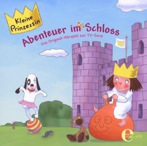 (2)HSP TV-Serie-Abenteuer Im Schloss