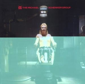 Michael Schenker Group(2009 Digital Remaster+Bonus