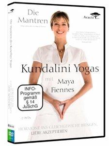 Kundalini Yoga-Liebe Akzeptieren...