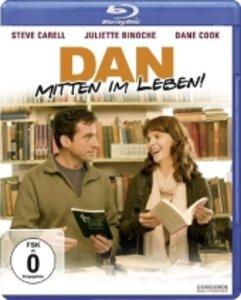 Dan-Mitten im Leben (Blu-ray)