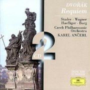 Requiem op.89/6 Biblische Lieder