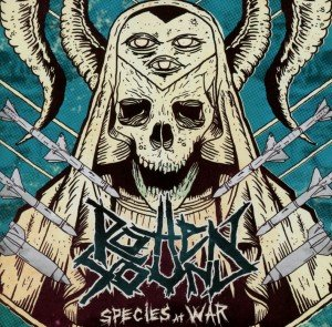 Species At War