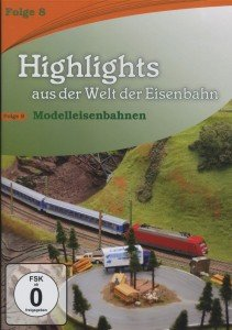 (8)Modelleisenbahnen