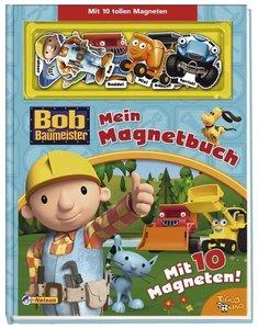 Bob der Baumeister - Magnetbuch