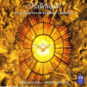 Hallelujah!-A celebration of baroque choruses